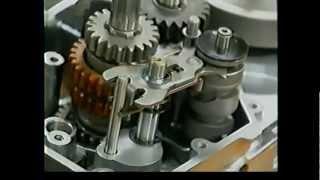 МОЗ ЕТЗ 250 251. Ремонт двигуна EM250 & EM251. Фільм 1989-90. 2/2