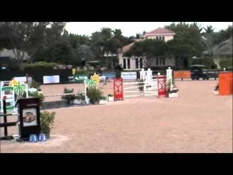 Ayla 7 yr old qualifier