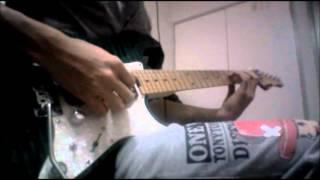 Download Lagu Melody Lineの死亡率 - ONE OK ROCK - guitar cover mp3