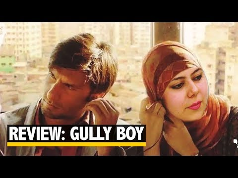 Film Review: Gully Boy | Ranveer Singh | Alia Bhatt | Zoya Akhtar Mp3