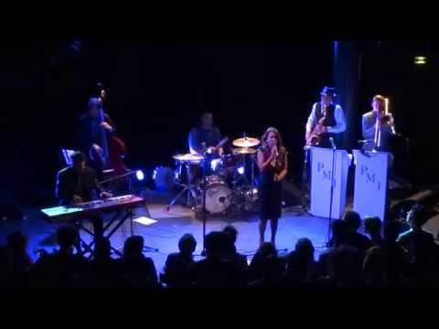 Scott Bradlee & The Postmodern Jukebox (Haley Reinhart)