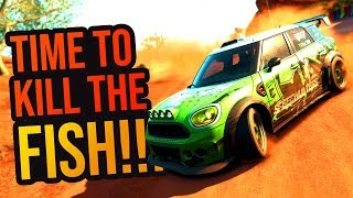 THE GYMKHANA OF NEED FOR SPEED [PART 2]