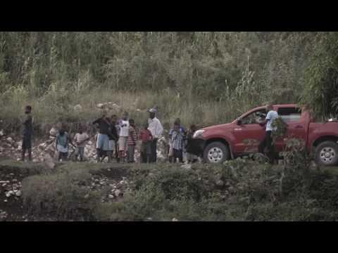 The GivePower Foundation: Haiti