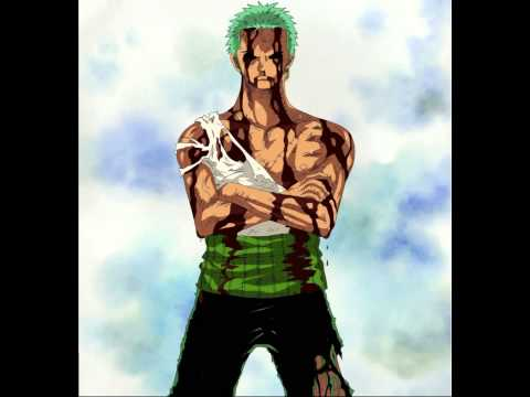 One Piece OST - The Very Very Very Strongest [extended]