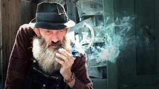 THE LIFE & DEATH OF POPCORN SUTTON