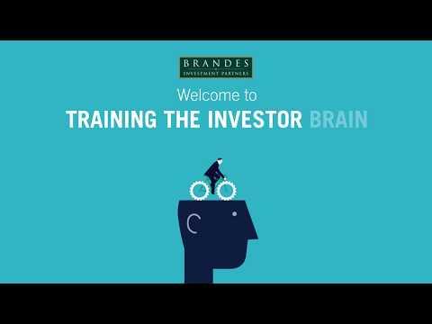 Training the Investor Brain Introduction
