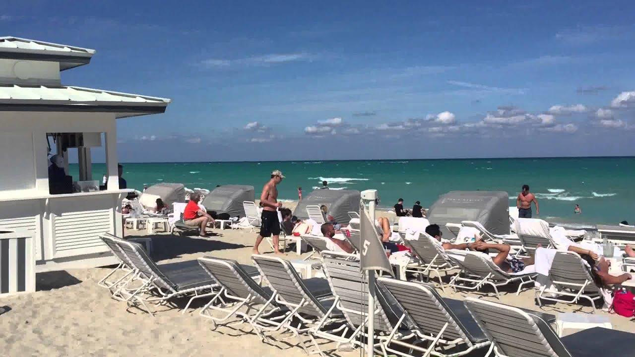 Fontainebleau Miami Beach View