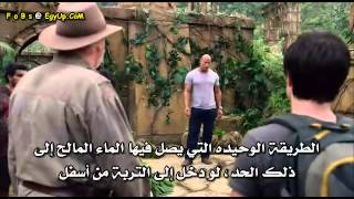 Journey 2 The Mysterious Island 2012 DVDRip EgyUp CoM FoBs2 Video