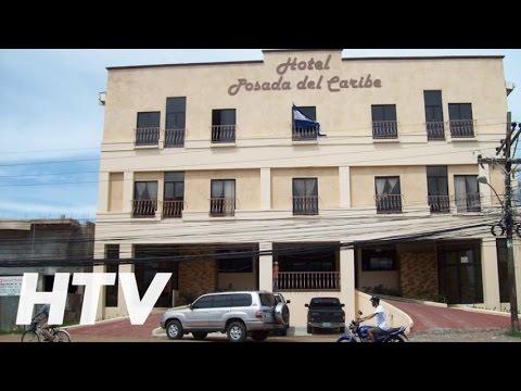Hotel Posada del Caribe en La Ceiba, Honduras