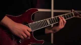 Уроки  гитары  в Саратове  Three Days Grace – One X ( Cover by Dmitry Tychkov)