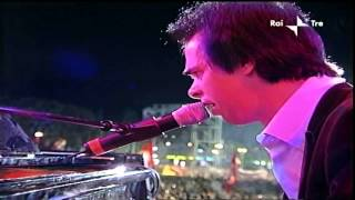 Nick Cave & The Bad Seeds (Rome 2003) [02]  He Wants You