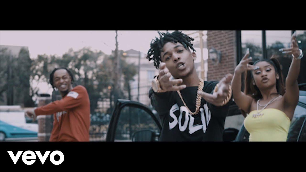 Pressure Boyz - Feelin It ft. Young Lyric