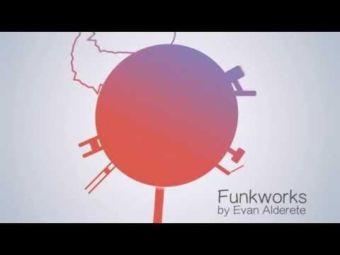 Origianl Composition: Funkwork...