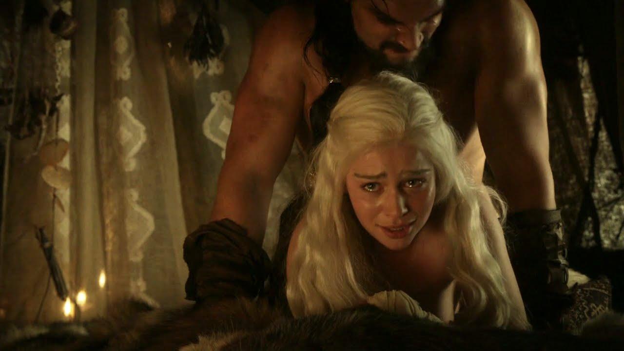 Сексы в игре престолов