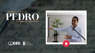 EBD Online   Introdução à primeira Carta de Pedro   Aula 1