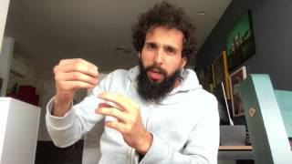 VÍDEO FEITO DE QUALQUER JEITO #2 - Vodka no olho, brea e despertador no silencioso