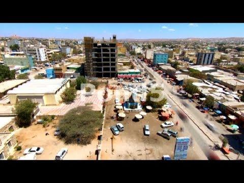 Hargeisa City 2018 - YouTube