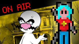 Casper (GameBoy) - On Air