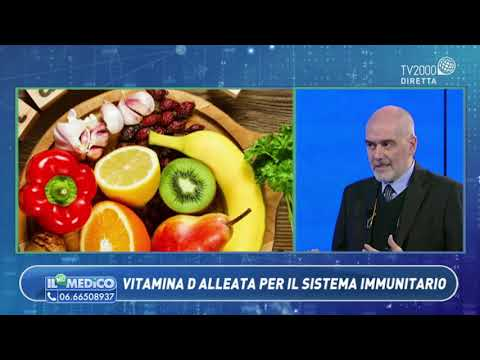 Il Mio Medico - Vitamina D alleata per il sistema immunitario