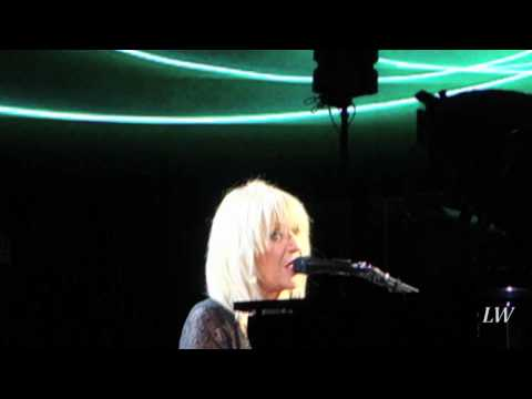 Fleetwood Mac - Songbird (Live at the United Center)
