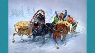 Народные промыслы России.  Лаковая миниатюра(, 2016-01-18T08:01:06.000Z)