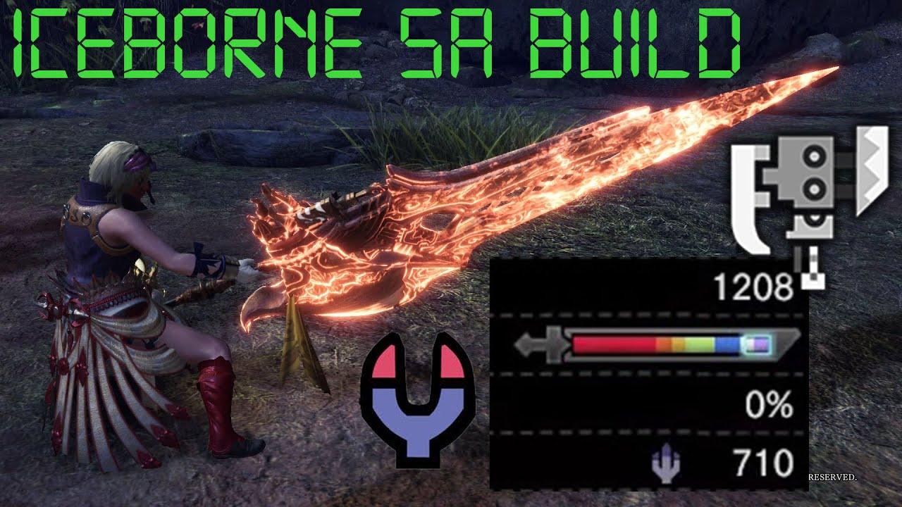 Mhw Iceborne Op Switch Axe Build 1 Shara Ishvalda Sa Youtube Increases ice elemental damage output. mhw iceborne op switch axe build 1 shara ishvalda sa