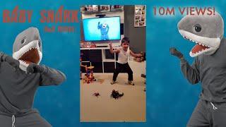 Baby Shark 10M Views Celebration Video (R&B Version)