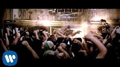 Hatebreed - Defeatist [OFFICIAL VIDEO]