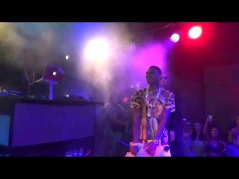 Soulja Boy live In Seattle