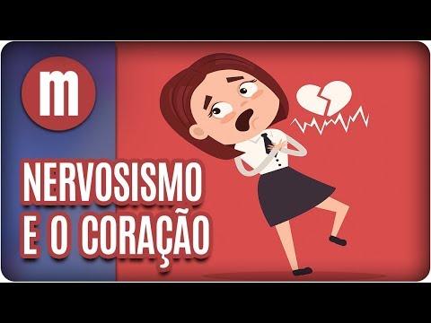 Impacto do colapso nervoso no coração - Mulheres (22/02/18)