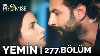 Yemin 277. Bölüm | The Promise Season 3 Episode 277