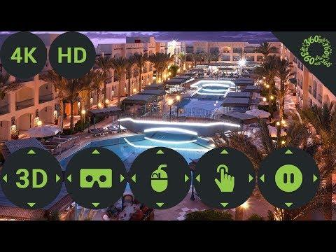 3D Hotel Bel Air Azur Resort. Egypt, Hurghada / 2017 Project 360Q