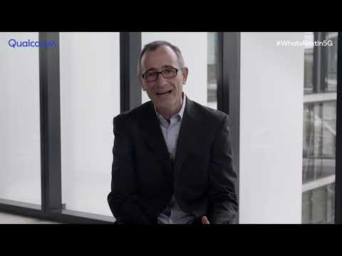 What's next in 5G, Ep. 3: Why RF Front End Matters