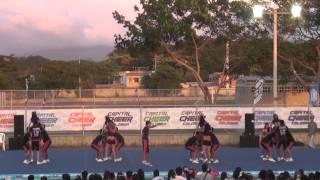 73 Titanes Duitama - Invitacional de Campeones Santa Marta 2013 Día 1