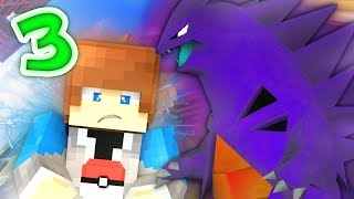 "Minecraft Pokemon - ""We Can Fly!"" - Episode 3 - (Vanilla Minecraft Pokemon)"