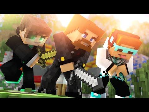 ИВАНГАЙ И ЛОЛОЛОШКА ПРОТИВ ВСЕХ В БЕДВАРСЕ - Minecraft Bed Wars - Видео из Майнкрафт (Minecraft)