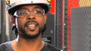 Inclusion & Diversity at Newport News Shipbuilding