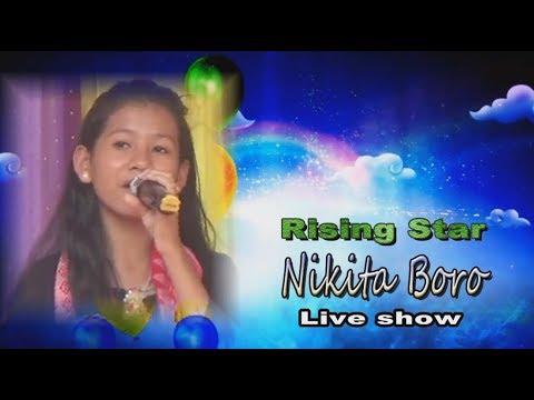 Nikita Boro//Hai logo hai logo// live...