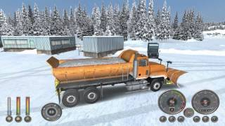 18 Wheels of Steel - Extreme Trucker Gameplay