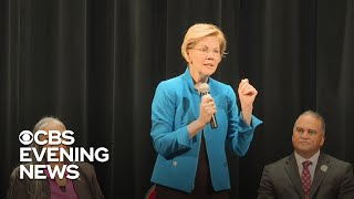 Elizabeth Warren apologizes for controversial DNA test