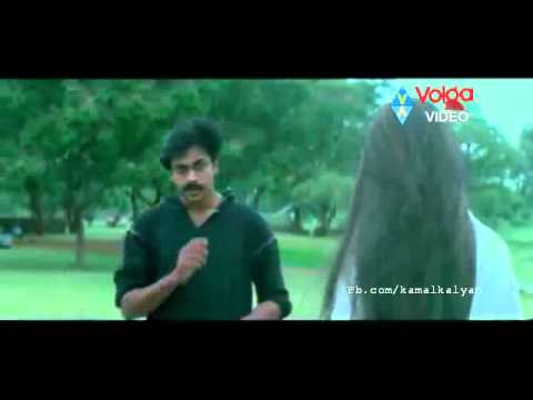 PawanKalyan Suswagatham Movie 💘💘