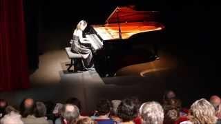 Concours international de piano à Mayenne, 8e