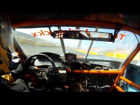 ChumpCar Charlotte Sprint #4 Team Jacky Ickx GT30