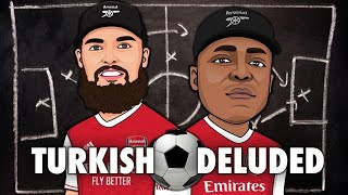 DG X TURKISH WHERE ARE THE SIGNINGS LIVERPOOL WILLAN SAKA ENG CALL UP
