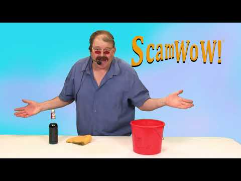 ScamWow: The Tariff Towel