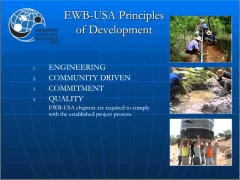 Principles of Community Development (Webinar)