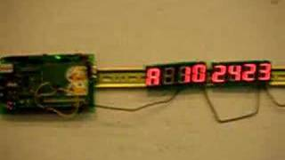 Diy 107 - Build A Digital Wall Clock From Scratch!