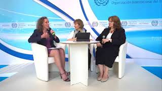 ILO Live: Ask the experts -  Can universal social protection ever become a reality? thumbnail