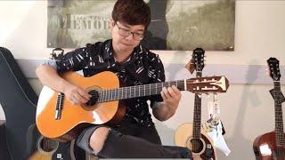 Review Guitar Epiphone Pro-1 Classic chính hãng giá 2tr950