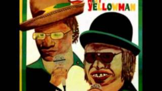 Album: King Mellow Yellow Meets Yellowman - 1982 Producer : Tony Ro...